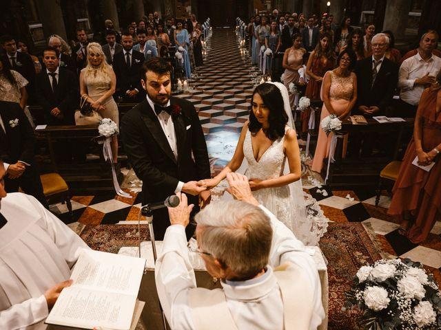 La boda de Ole y Franziska en Las Palmas De Gran Canaria, Las Palmas 76