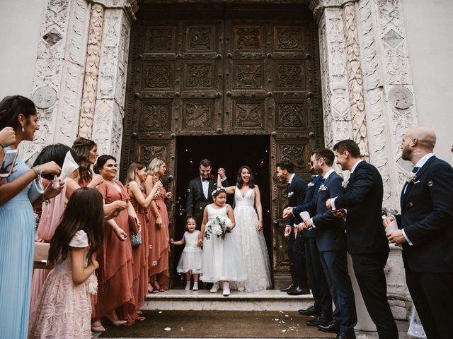 La boda de Ole y Franziska en Las Palmas De Gran Canaria, Las Palmas 80