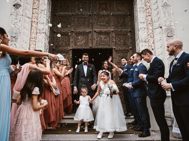 La boda de Ole y Franziska en Las Palmas De Gran Canaria, Las Palmas 81