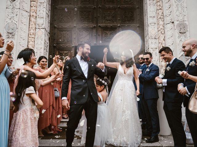 La boda de Ole y Franziska en Las Palmas De Gran Canaria, Las Palmas 82