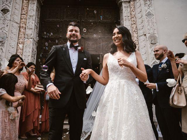 La boda de Ole y Franziska en Las Palmas De Gran Canaria, Las Palmas 83