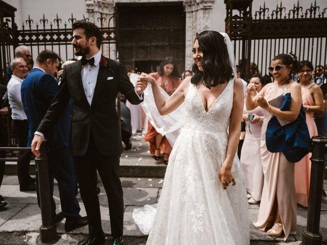 La boda de Ole y Franziska en Las Palmas De Gran Canaria, Las Palmas 85
