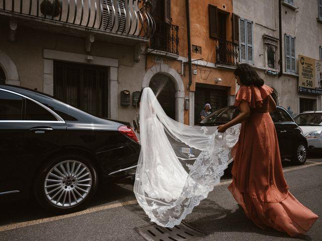 La boda de Ole y Franziska en Las Palmas De Gran Canaria, Las Palmas 86