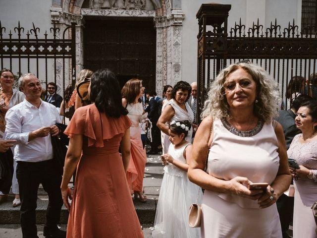La boda de Ole y Franziska en Las Palmas De Gran Canaria, Las Palmas 87