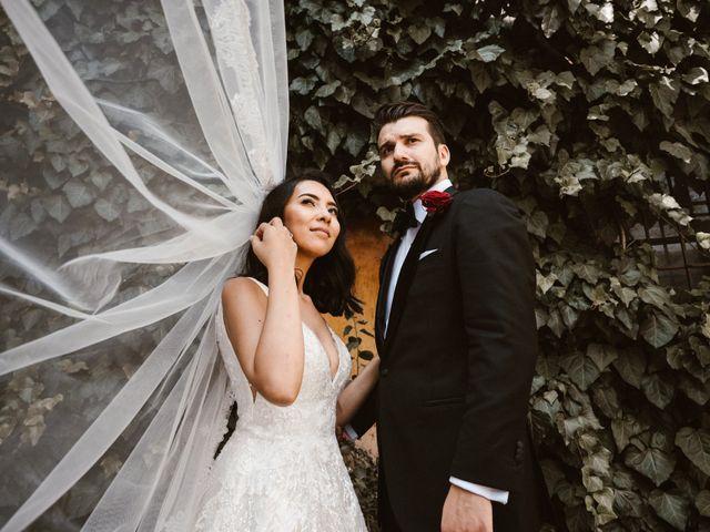 La boda de Ole y Franziska en Las Palmas De Gran Canaria, Las Palmas 89