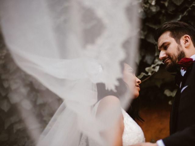 La boda de Ole y Franziska en Las Palmas De Gran Canaria, Las Palmas 90