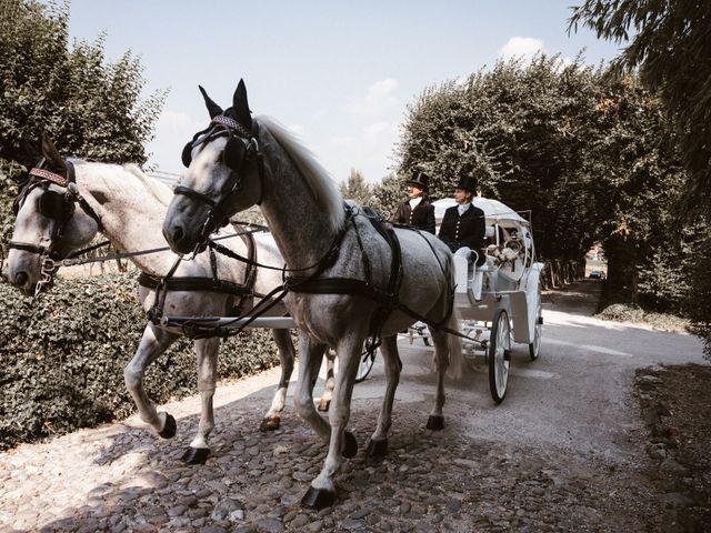 La boda de Ole y Franziska en Las Palmas De Gran Canaria, Las Palmas 92