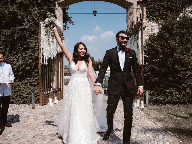 La boda de Ole y Franziska en Las Palmas De Gran Canaria, Las Palmas 94