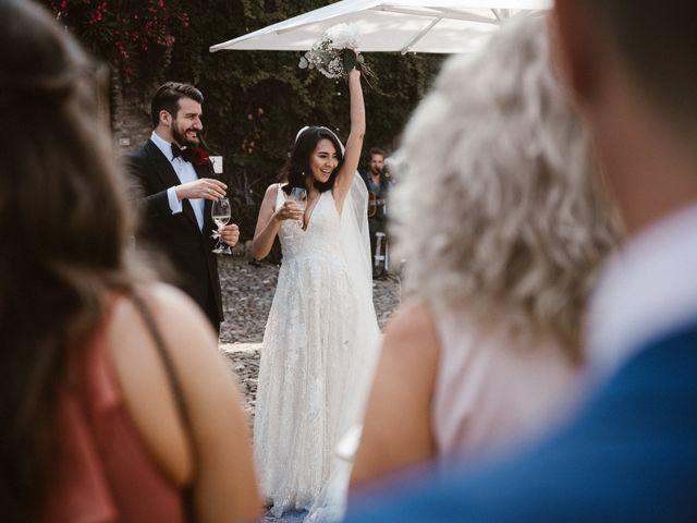 La boda de Ole y Franziska en Las Palmas De Gran Canaria, Las Palmas 97