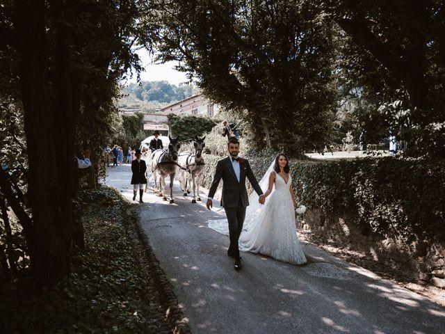 La boda de Ole y Franziska en Las Palmas De Gran Canaria, Las Palmas 98