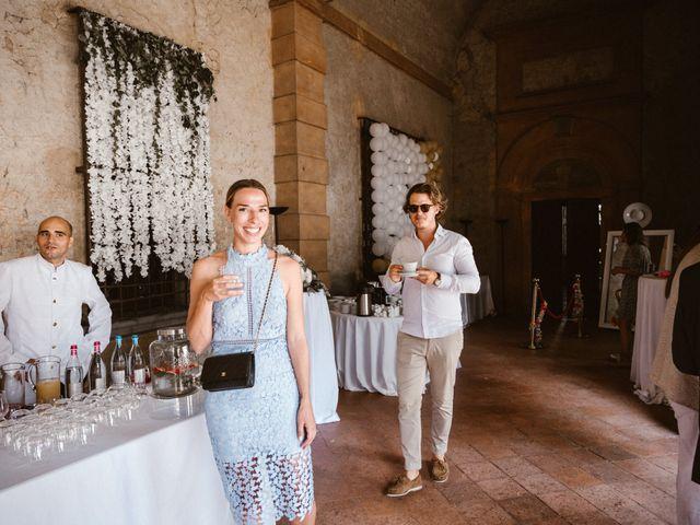 La boda de Ole y Franziska en Las Palmas De Gran Canaria, Las Palmas 101