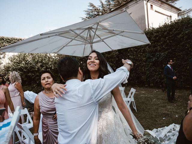 La boda de Ole y Franziska en Las Palmas De Gran Canaria, Las Palmas 105