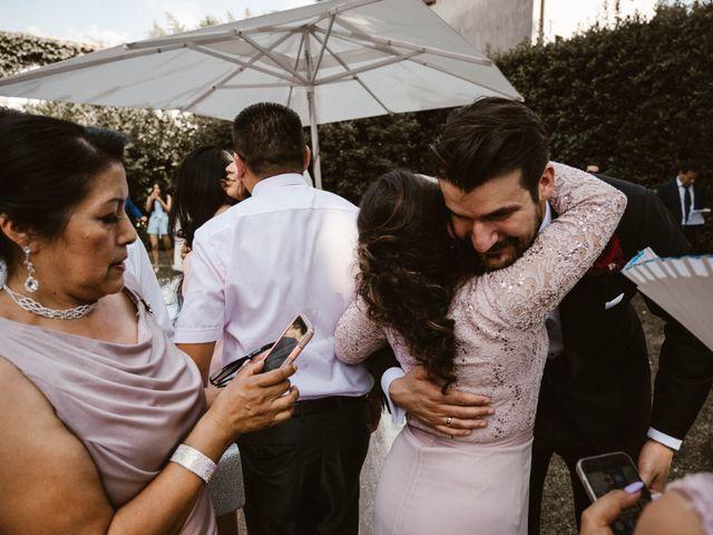 La boda de Ole y Franziska en Las Palmas De Gran Canaria, Las Palmas 106