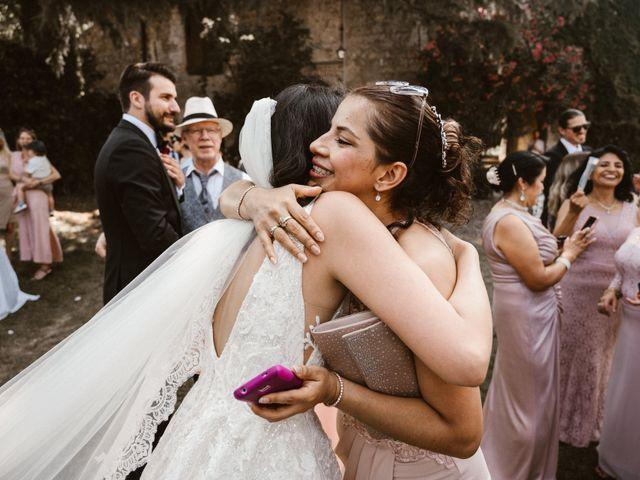 La boda de Ole y Franziska en Las Palmas De Gran Canaria, Las Palmas 107