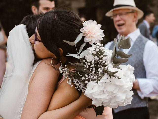 La boda de Ole y Franziska en Las Palmas De Gran Canaria, Las Palmas 108