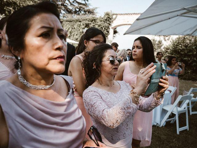La boda de Ole y Franziska en Las Palmas De Gran Canaria, Las Palmas 110