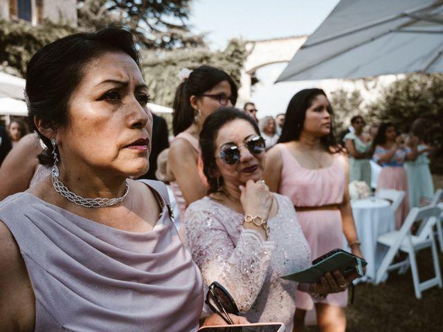 La boda de Ole y Franziska en Las Palmas De Gran Canaria, Las Palmas 111