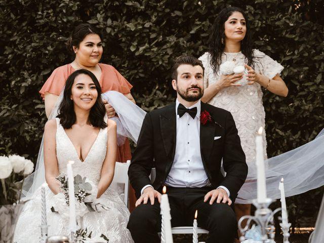 La boda de Ole y Franziska en Las Palmas De Gran Canaria, Las Palmas 112