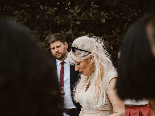 La boda de Ole y Franziska en Las Palmas De Gran Canaria, Las Palmas 113
