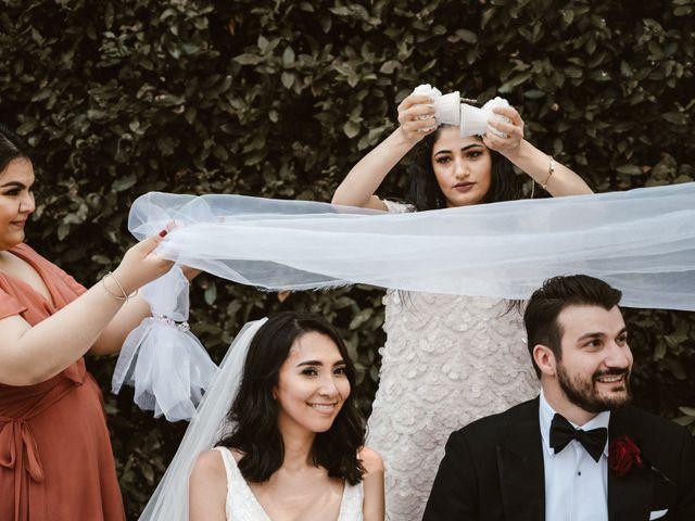 La boda de Ole y Franziska en Las Palmas De Gran Canaria, Las Palmas 116