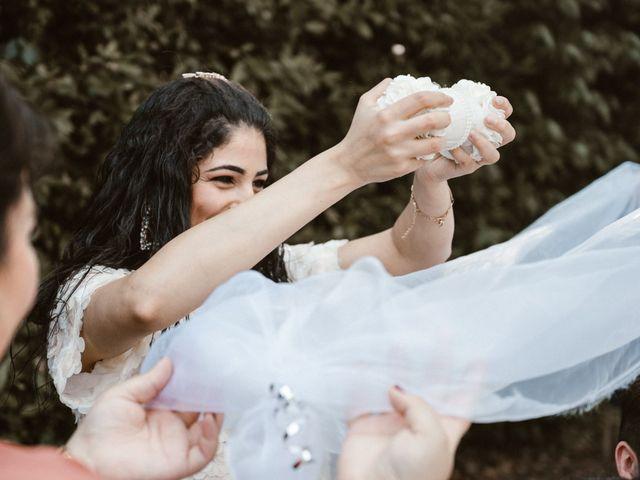 La boda de Ole y Franziska en Las Palmas De Gran Canaria, Las Palmas 118