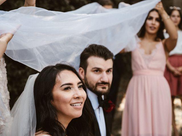 La boda de Ole y Franziska en Las Palmas De Gran Canaria, Las Palmas 120
