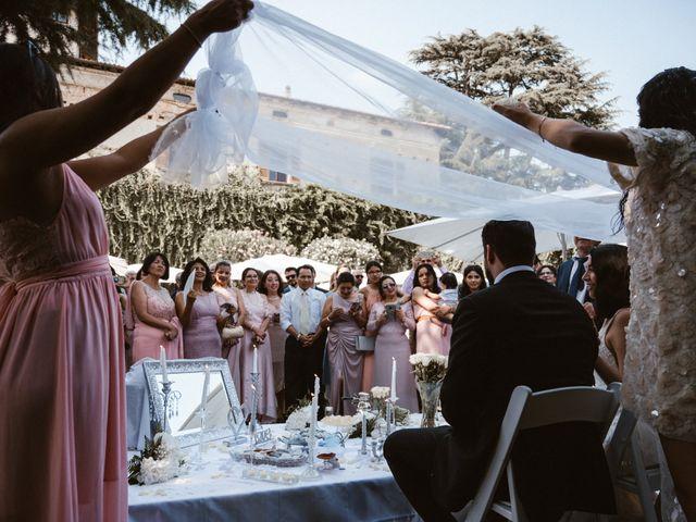 La boda de Ole y Franziska en Las Palmas De Gran Canaria, Las Palmas 121