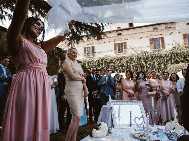 La boda de Ole y Franziska en Las Palmas De Gran Canaria, Las Palmas 122