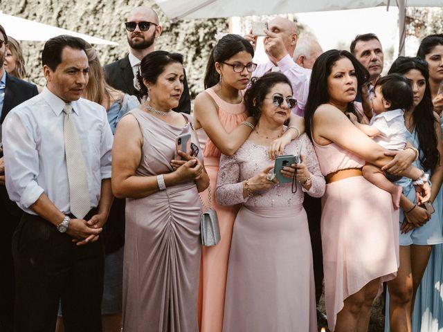 La boda de Ole y Franziska en Las Palmas De Gran Canaria, Las Palmas 124
