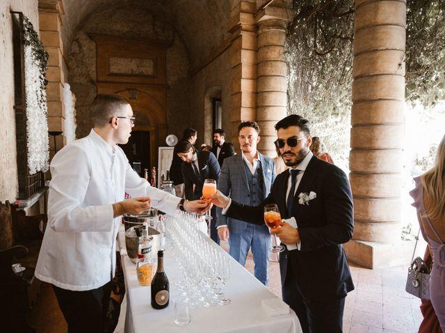 La boda de Ole y Franziska en Las Palmas De Gran Canaria, Las Palmas 125
