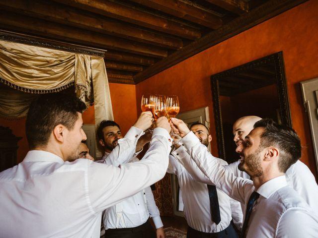 La boda de Ole y Franziska en Las Palmas De Gran Canaria, Las Palmas 130