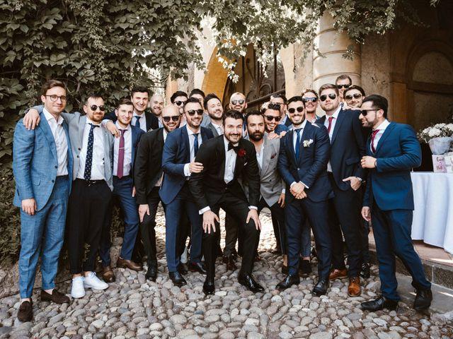 La boda de Ole y Franziska en Las Palmas De Gran Canaria, Las Palmas 135
