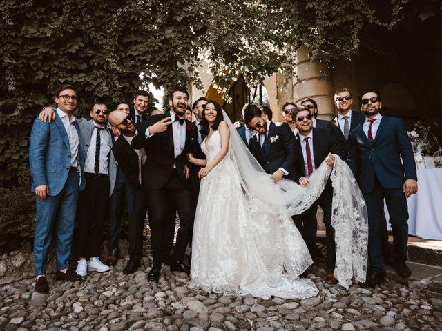 La boda de Ole y Franziska en Las Palmas De Gran Canaria, Las Palmas 136