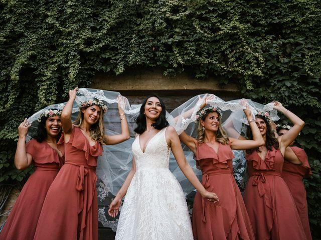 La boda de Ole y Franziska en Las Palmas De Gran Canaria, Las Palmas 141