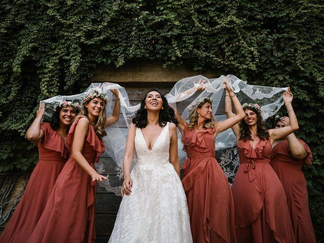 La boda de Ole y Franziska en Las Palmas De Gran Canaria, Las Palmas 142