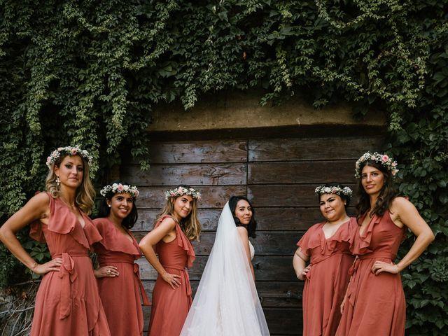 La boda de Ole y Franziska en Las Palmas De Gran Canaria, Las Palmas 145