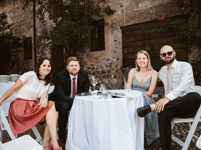 La boda de Ole y Franziska en Las Palmas De Gran Canaria, Las Palmas 146