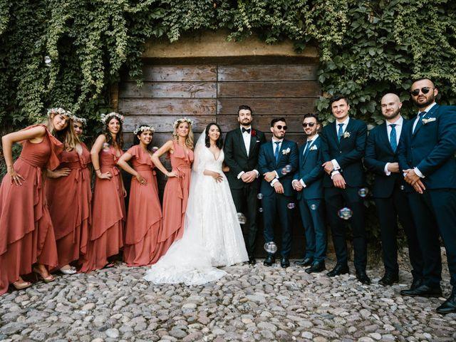 La boda de Ole y Franziska en Las Palmas De Gran Canaria, Las Palmas 147
