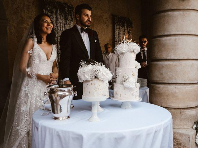 La boda de Ole y Franziska en Las Palmas De Gran Canaria, Las Palmas 153