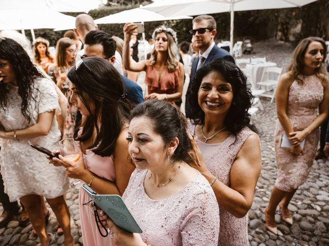 La boda de Ole y Franziska en Las Palmas De Gran Canaria, Las Palmas 154