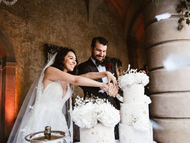 La boda de Ole y Franziska en Las Palmas De Gran Canaria, Las Palmas 156