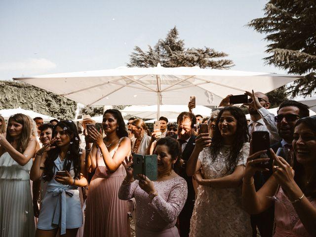 La boda de Ole y Franziska en Las Palmas De Gran Canaria, Las Palmas 160