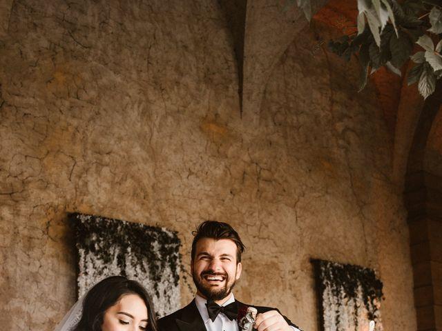 La boda de Ole y Franziska en Las Palmas De Gran Canaria, Las Palmas 161