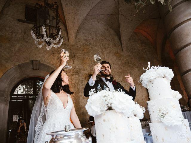 La boda de Ole y Franziska en Las Palmas De Gran Canaria, Las Palmas 163