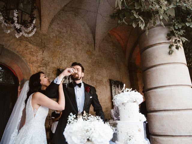 La boda de Ole y Franziska en Las Palmas De Gran Canaria, Las Palmas 164