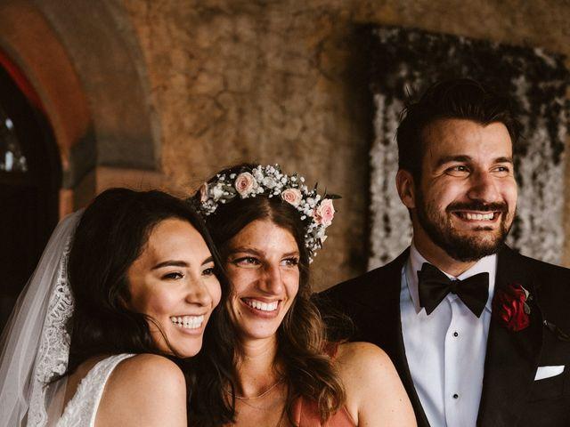 La boda de Ole y Franziska en Las Palmas De Gran Canaria, Las Palmas 165