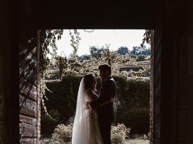 La boda de Ole y Franziska en Las Palmas De Gran Canaria, Las Palmas 167