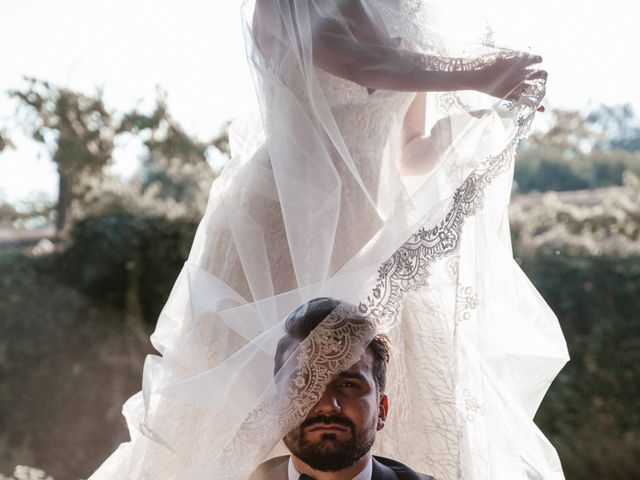 La boda de Ole y Franziska en Las Palmas De Gran Canaria, Las Palmas 173