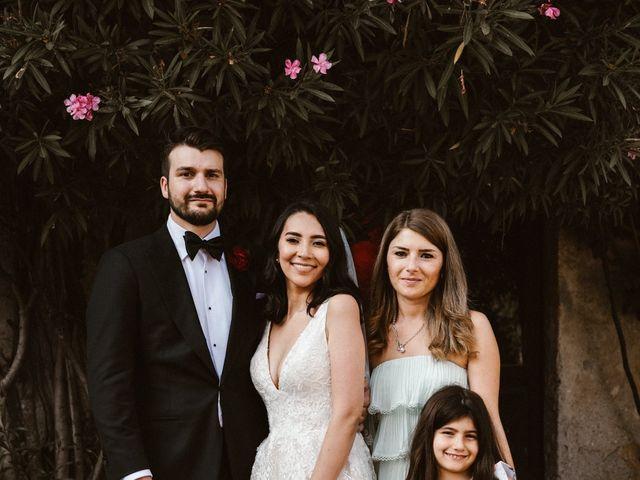 La boda de Ole y Franziska en Las Palmas De Gran Canaria, Las Palmas 175