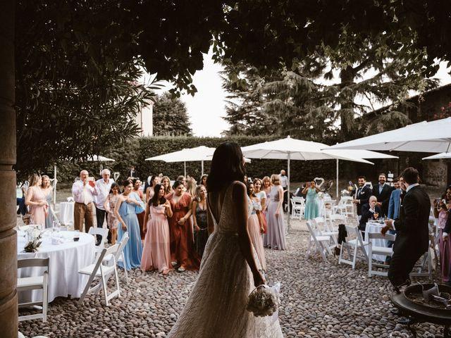 La boda de Ole y Franziska en Las Palmas De Gran Canaria, Las Palmas 189